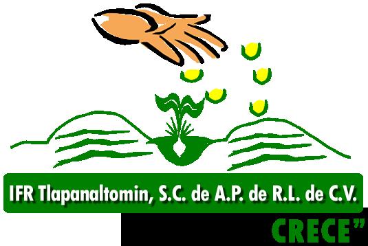 IFR Tlapanaltomin SC de AP de RL de CV